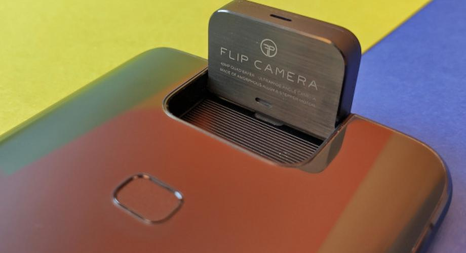 Asus Zenfone 6: Topmodell mit Flip-Kamera im Test