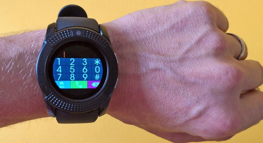 Handy-Uhren und SIM-Smartwatches ab 25 Euro