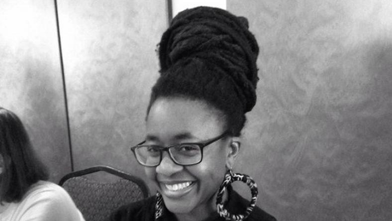 Nnedi Okorafor is one of the two Nigerian nominees for this year's Hugo Awards