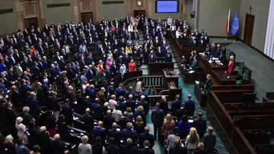 """Opozycja do rządzących: """"Kiedy nas oszukiwaliście""""? Relacja z 38. posiedzenia Sejmu"""