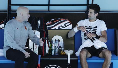 LAKAT DIKTIRA TEMPO Novak preskače Dejvis kup u Nišu i jedan masters
