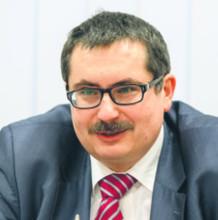 Wojciech Łukowski, sędzia Sądu Okręgowego we Wrocławiu