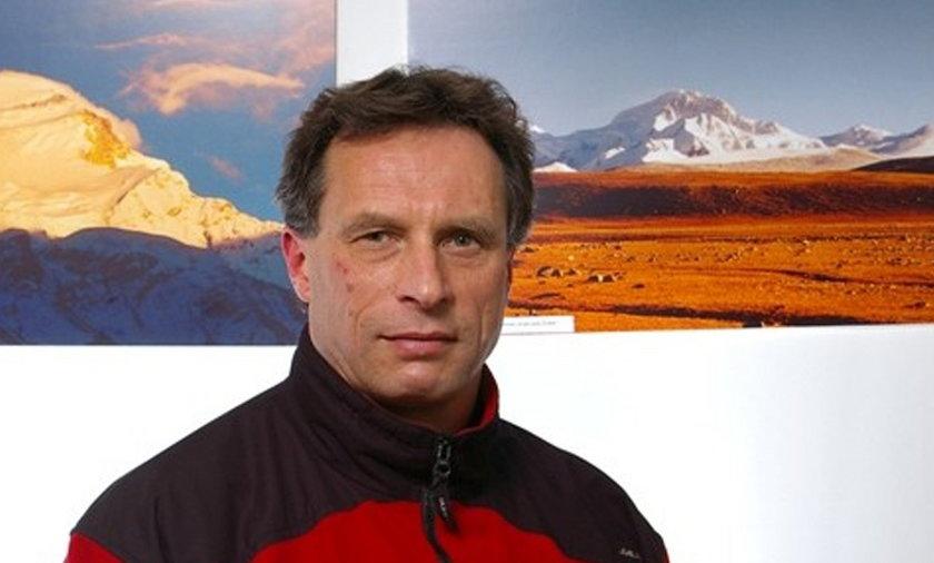 Jacek Berbeka