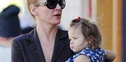 Kochanek chce odebrać córkę aktorce