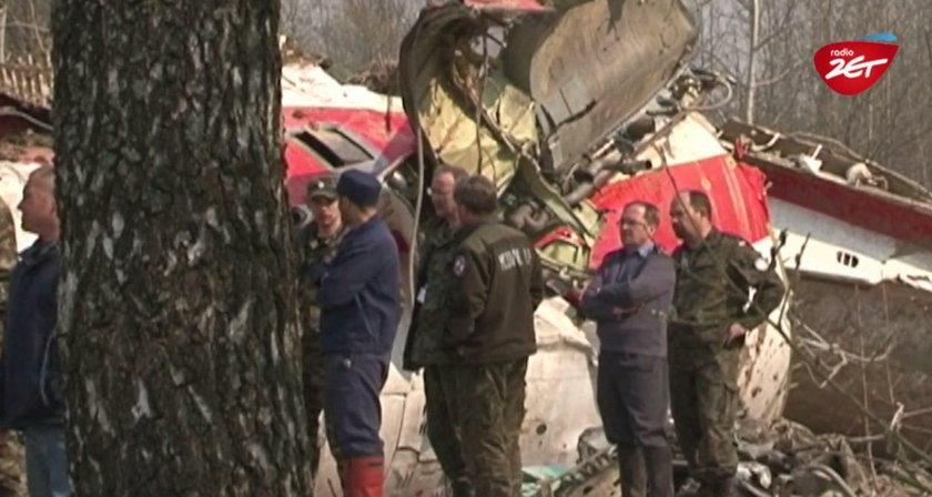 Ujawniamy rosyjskie materiały z katastrofy smoleńskiej