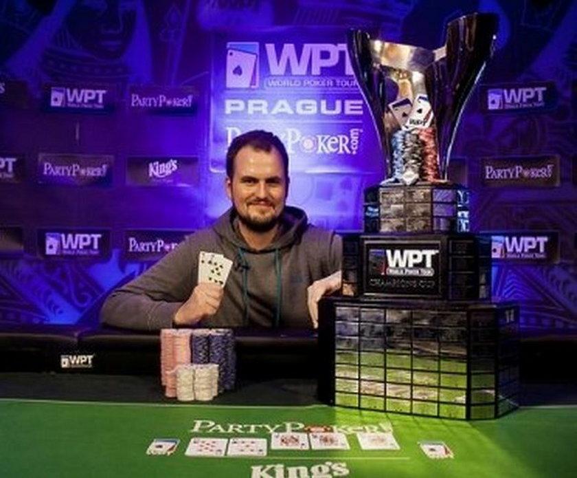 Życie polskich mistrzów pokera, lotek, golfa, szachów czy snookera! Zarabiają miliony i dobrze się bawią!