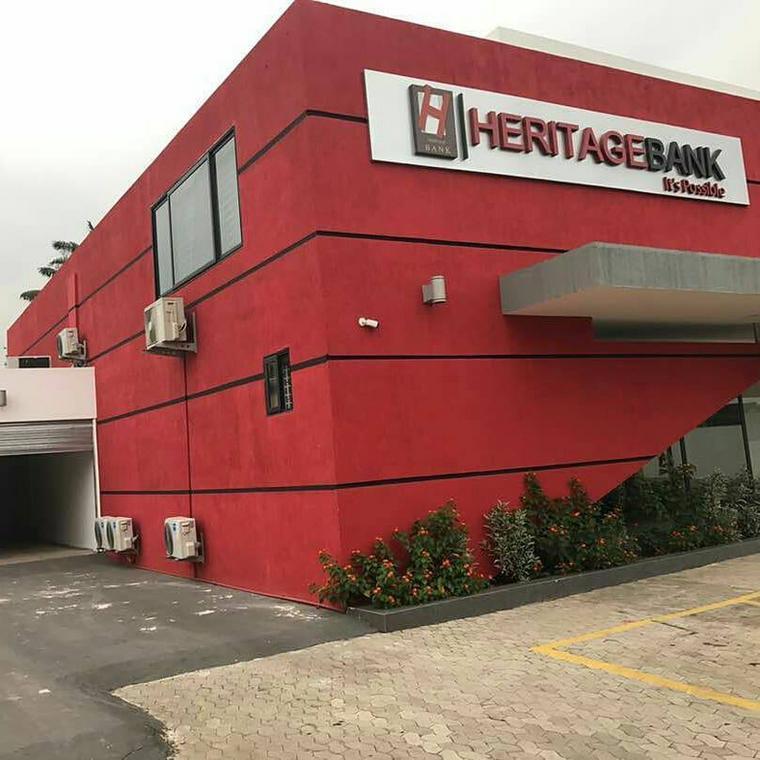 Heritage Bank Ghana