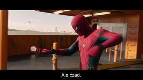 """Spider-Man: Homecoming"": nowy zwiastun"