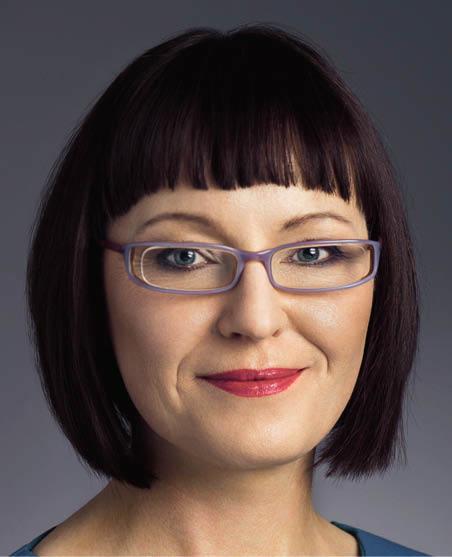 Anna Misiak partner i szef zespołu podatków osobistych i doradztwa dla pracodawców w MDDP