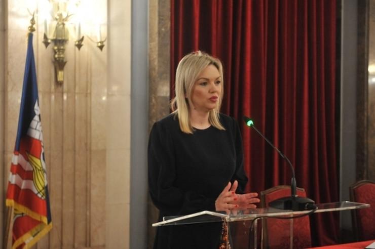 goran vesić nataša stanisavljević kolektivni ugovori prihvatilišta