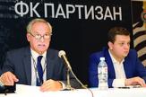 Milorad Vučelić Miloš Vazura
