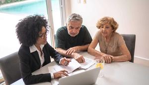 Annuities have long been a go-to for seniors seeking a steady   return on a lump-sum investment, but they can benefit younger investors too.