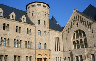 Poznańskie Centrum Kultury Zamek ponownie otwarte