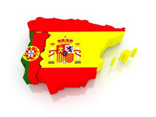 Hiszpania, Portugalia: Rośnie liczba osób zakażonych nowym szczepem koronawirusa