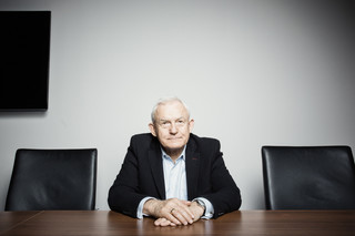 Leszek Miller: Kaczyński powinien być szefem rządu od samego początku [WYWIAD MAZURKA]