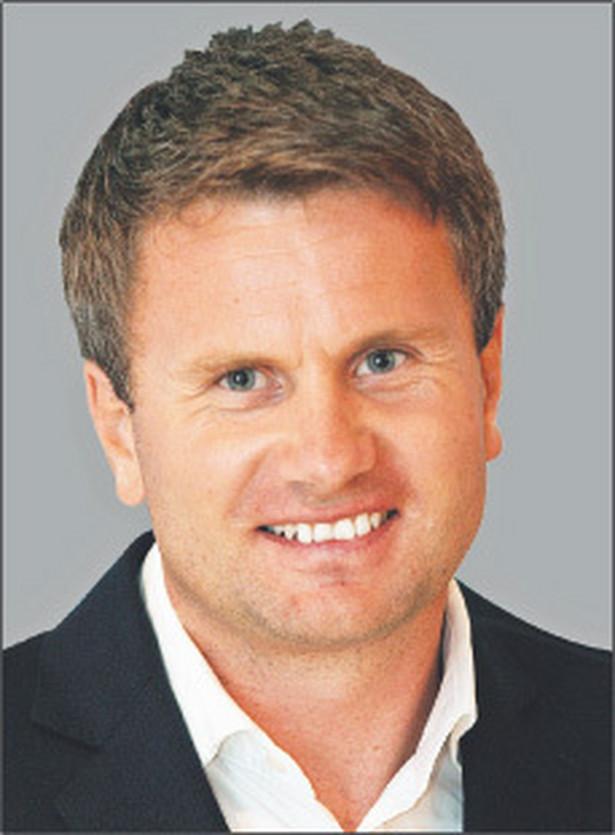 Claus Retschitzegger, ekspert w bet-at-home.com International Ltd. Fot. Arch.