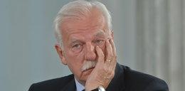 """Afera z Olechowskim. """"Największe skażenie w dziejach Podhala"""""""