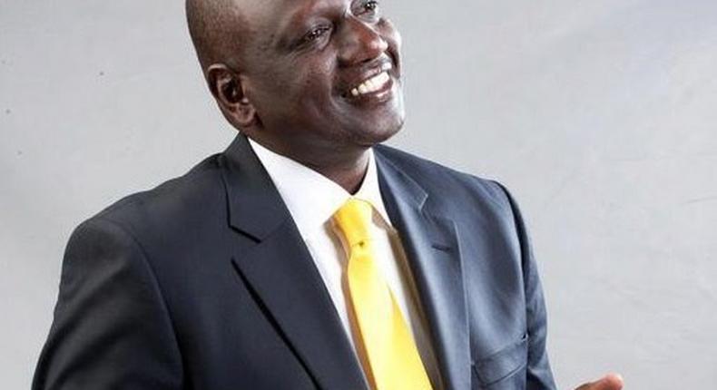 Baba Abby William Ruto