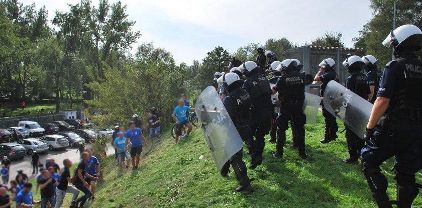 Awantura na Śląsku. 23 osoby zatrzymane