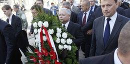 Obchody 4. rocznicy katastrofy smoleńskiej!