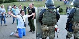 Noblistka do Łukaszenki: odejdź, póki nie jest zbyt późno!