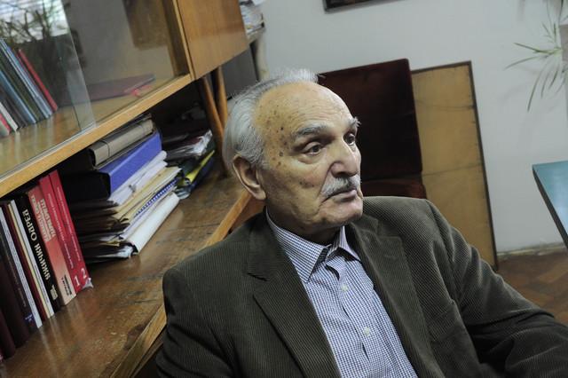 Ranko Bujić je oteran u logor sa majkom i dva brata