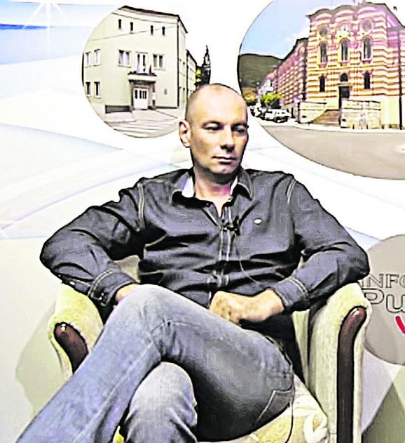 Goran Tasić Gokče