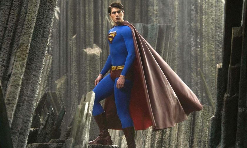 Astrofizyk pomógł Supermenowi