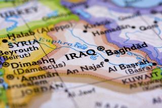 Zbiorowe mogiły w Iraku ponurą pamiątką po dżihadystach