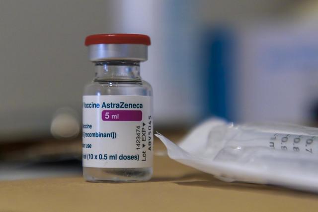 vakcina Astra Zeneka