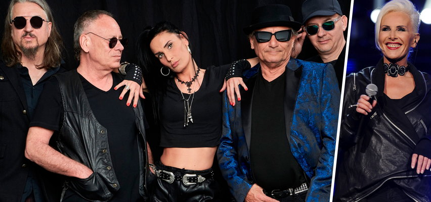 Byli muzycy zespołu Maanam w hołdzie dla Kory. Zadedykowali zmarłej artystce swój najnowszy utwór