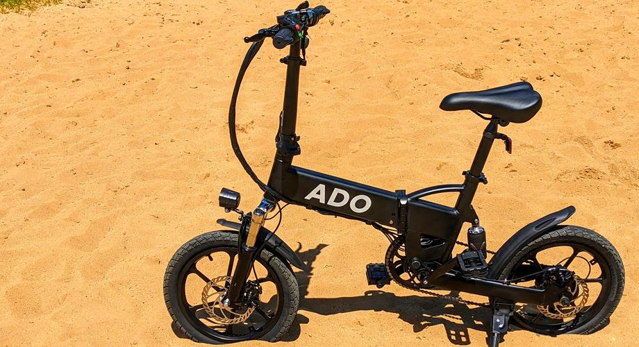 Ado A16