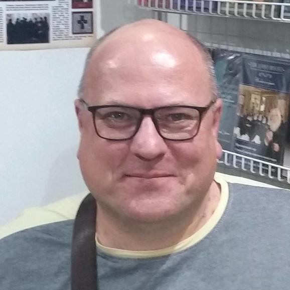 Boris Bijelović podelio je priču o dobrom dokoru
