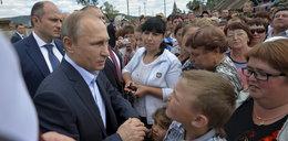 Putin był w 2 miejscach naraz! Jednak ma sobowtóra?