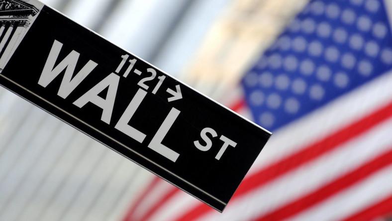 Dobry dzień na Wall Street