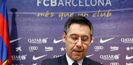 Prezydent Barcelony oskarżony o defraudację 2,8 mln euro!