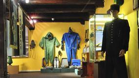 Muzeum największego na świecie Tarnobrzeskiego Zagłębia Siarkowego