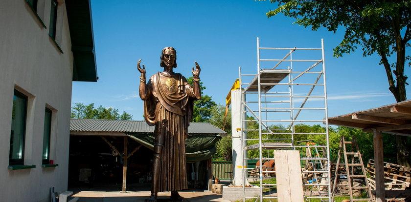 W końcu postawią figurę Chrystusa w Poznaniu?