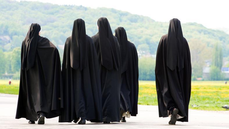S. Sowulewska: liczba zakonnic powoli, ale systematycznie maleje