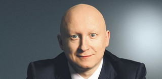 Daniel Beneš: Nowy-stary prezes w ČEZ