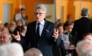 Piotrowicz: Będziemy reformować sądy tak, jak sobie tego życzą Polacy