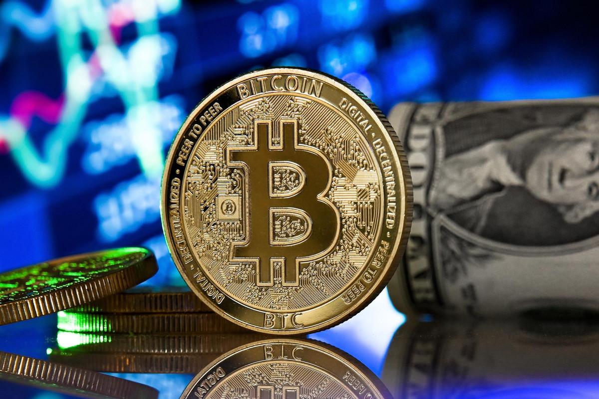 Bitcoin prekybos bot simuliatorius