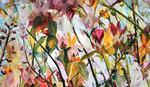 """""""Cvet kao misao"""": Izložba Marije Zdravković u Galeriji ULUS"""