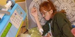 Straszna choroba zabrała jej siostrę. Teraz sama walczy o życie