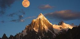 Chce wejść na K2 przed Polakami. Ten facet jest 10 razy szybszy od Kukuczki!