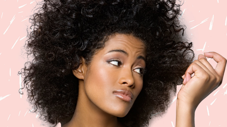 Here's how to keep natural hair moisturised during the Harmattan months