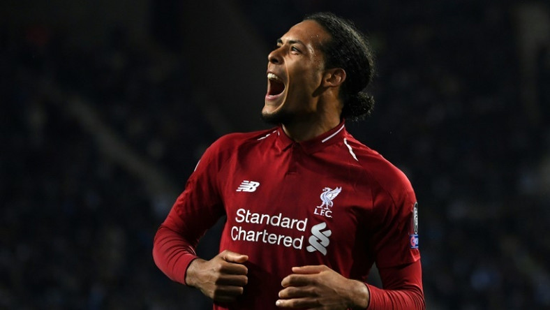On a Messi mission: Virgil van Dijk says it will take a collective effort from Liverpool to stop Barcelona's Lionel Messi