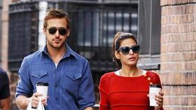 Ryan Gosling i Eva Mendes są już małżeństwem? Wszystko na to wskazuje