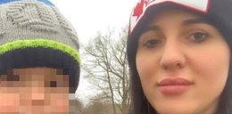 Choroba odebrała jej 2-letniego synka. Marlena nie panuje nad swoim ciałem