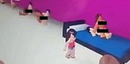 Orgia na telefonie 6-latki. Matka zamarła z przerażenia!